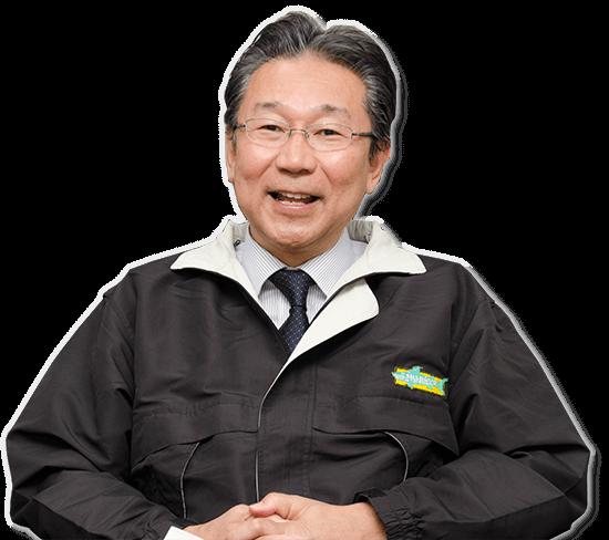 代表取締役 社長 小林 淳